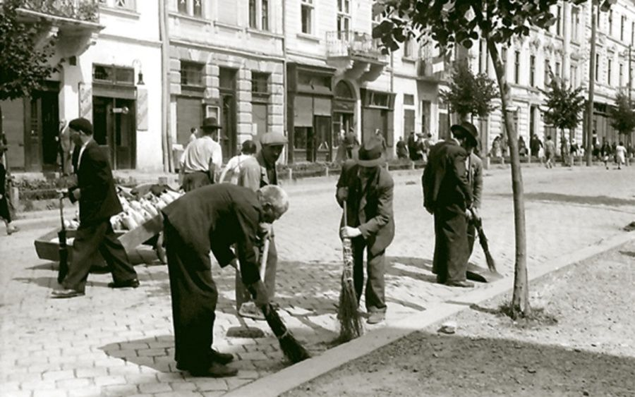 Чернівці: Студенти досліджуватимуть історію гетто