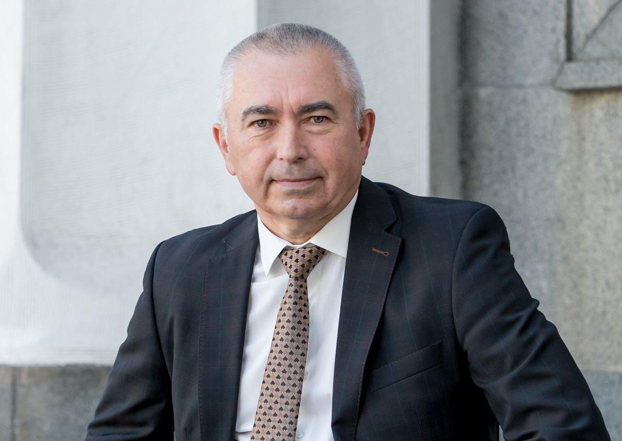 Володимир Арешонков: «Сподіваюся, що непримиренна боротьба на знищення припиниться після місцевих виборів»