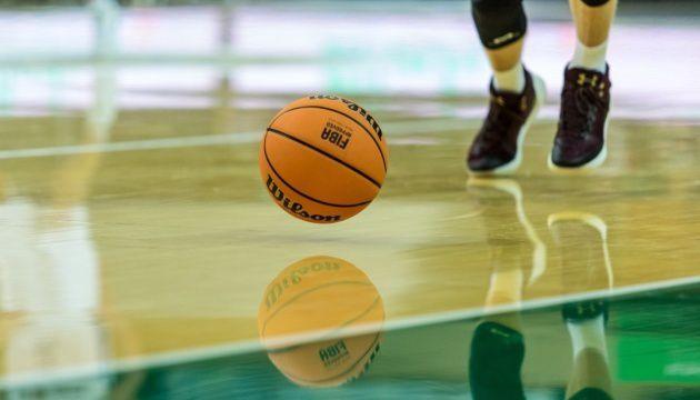 Баскетбол: Играть будут без зрителей