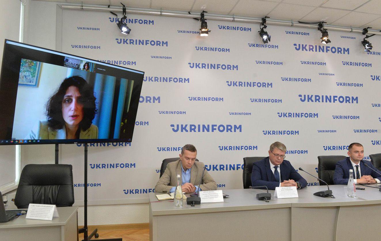 Корпоратизация «Укроборонпрома»  требует единого правового знаменателя