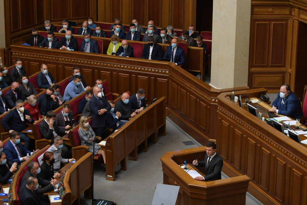 """The phrase """"the world is tired of Ukraine"""" has disappeared at the international level"""