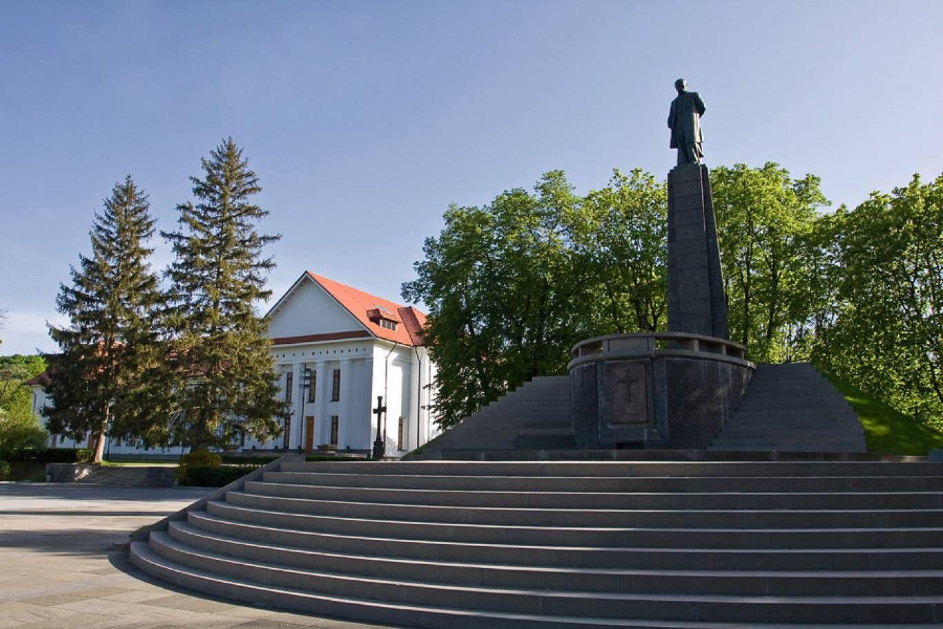Черкащина: Шедевр архитектуры внесли в реестр