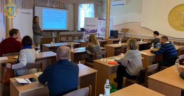 У Львовы відкрили школу експортера для початківців