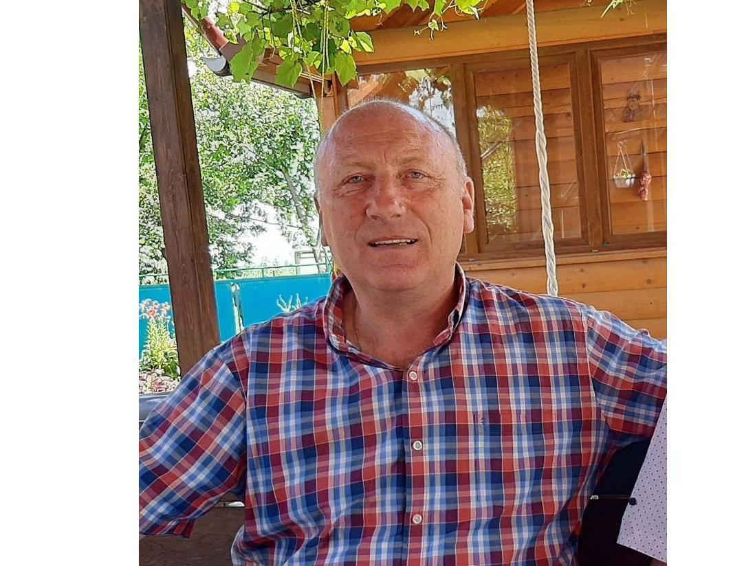 Голова Бурштинської ОТГ Василь Андрієшин: «Маємо найголовніше — потужний кадровий потенціал»