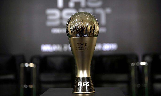 Футбол: Церемония — в режиме онлайн