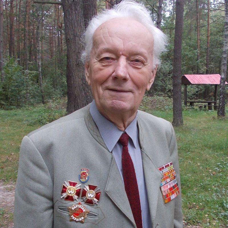 Волынь: На 99-м году завершился жизненный путь ветерана Второй мировой войны