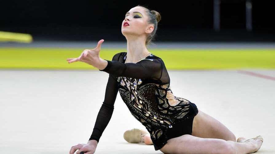 Художественная гимнастика: Выступят без лидера