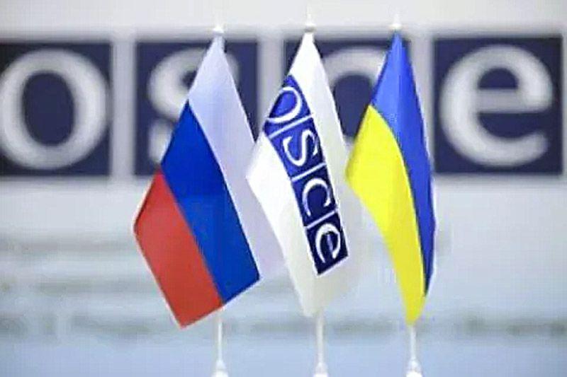 В ТКГ критическое несовпадение  алгоритмов установления мира на Донбассе