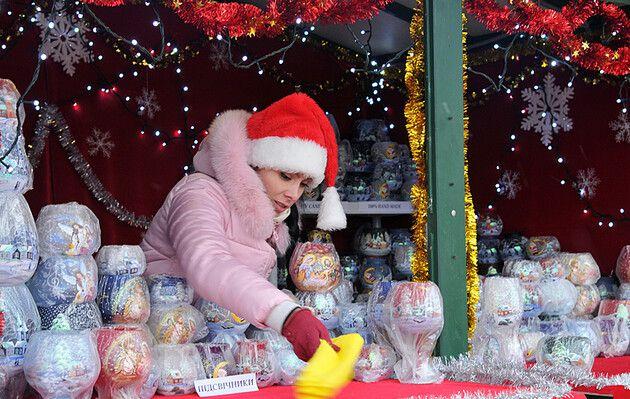 Різдвяний ярмарок у Чернівцях скасовано