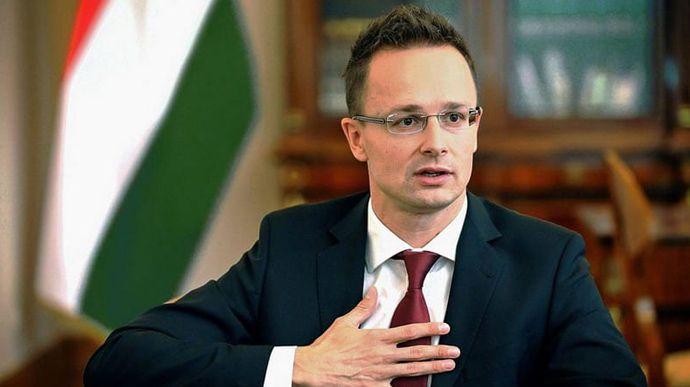 ОБСЕ отказало венгерскому министру
