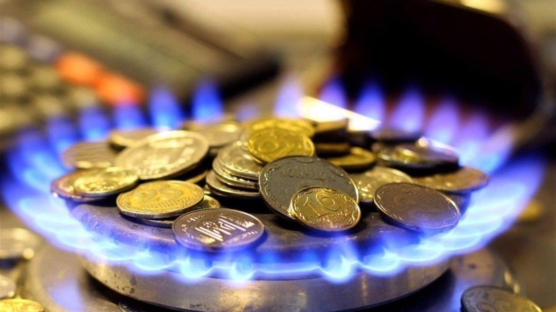Сумы: За газ задолжали полмиллиарда