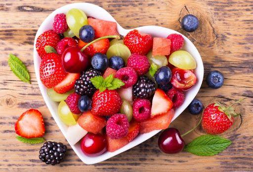 На Львовщине выращивание ягод становится прибыльным