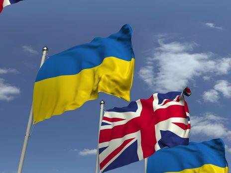 Ukrainisches Parlament ratifizierte strategisches Abkommen mit Großbritannien