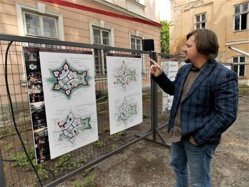 Ивано-Франковск: Мечты об «идеальном» городе  воплотят в жизнь за средства ЕС