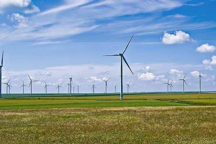 В Запорожской области возведут крупнейшую в Европе электростанцию