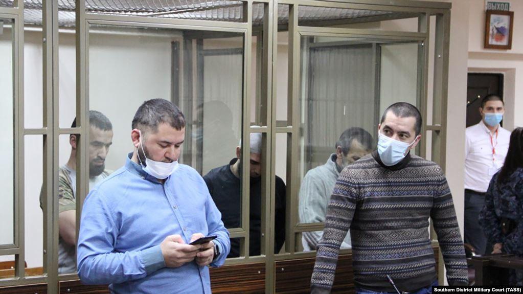 Список політв'язнів поповнився трьома кримськими татарами