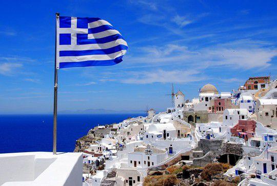 Землетрус розбудив греків