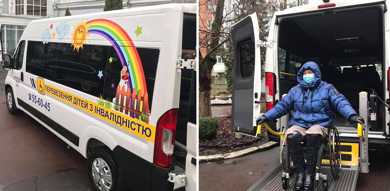 Соціальне таксі стане доступнішим у Житомирі