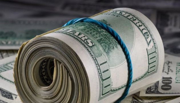 Названа сума держборгу країни перед МВФ