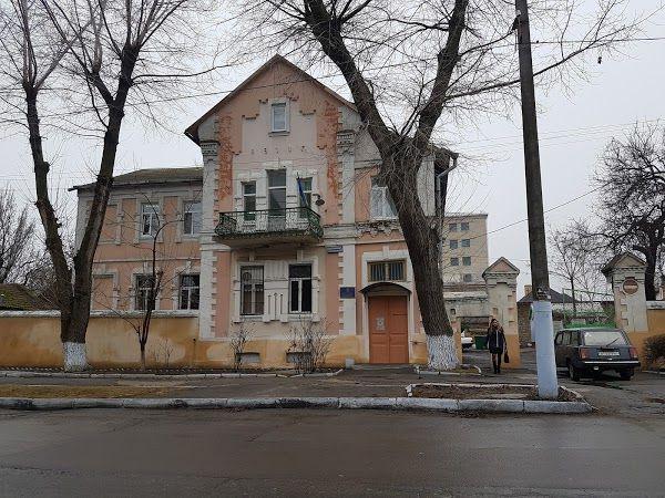 Херсон: Закрили єдину в місті  протитуберкульозну поліклініку