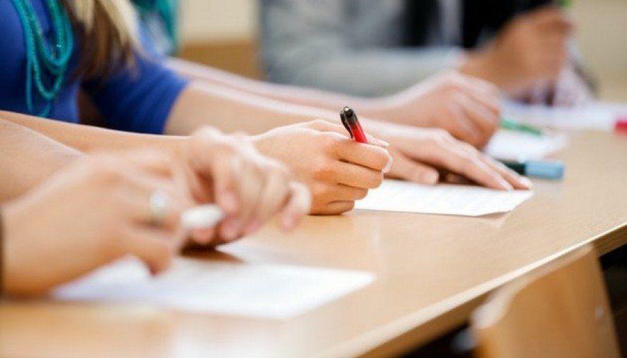 Финиширует регистрация на пробное ВНО
