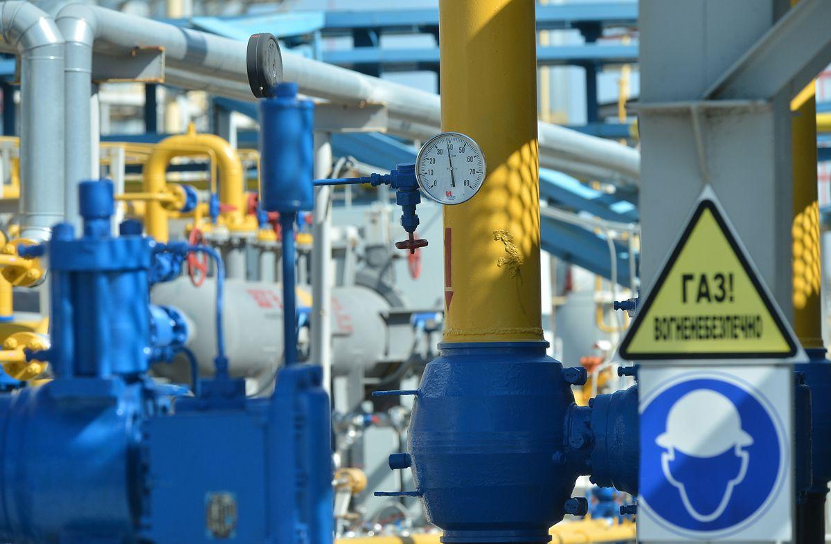Уряд встановив граничну ціну на газ  на рівні 6,99 гривні за кубометр