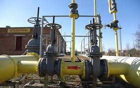 Тростянецька ОТГ хоче забрати газові мережі