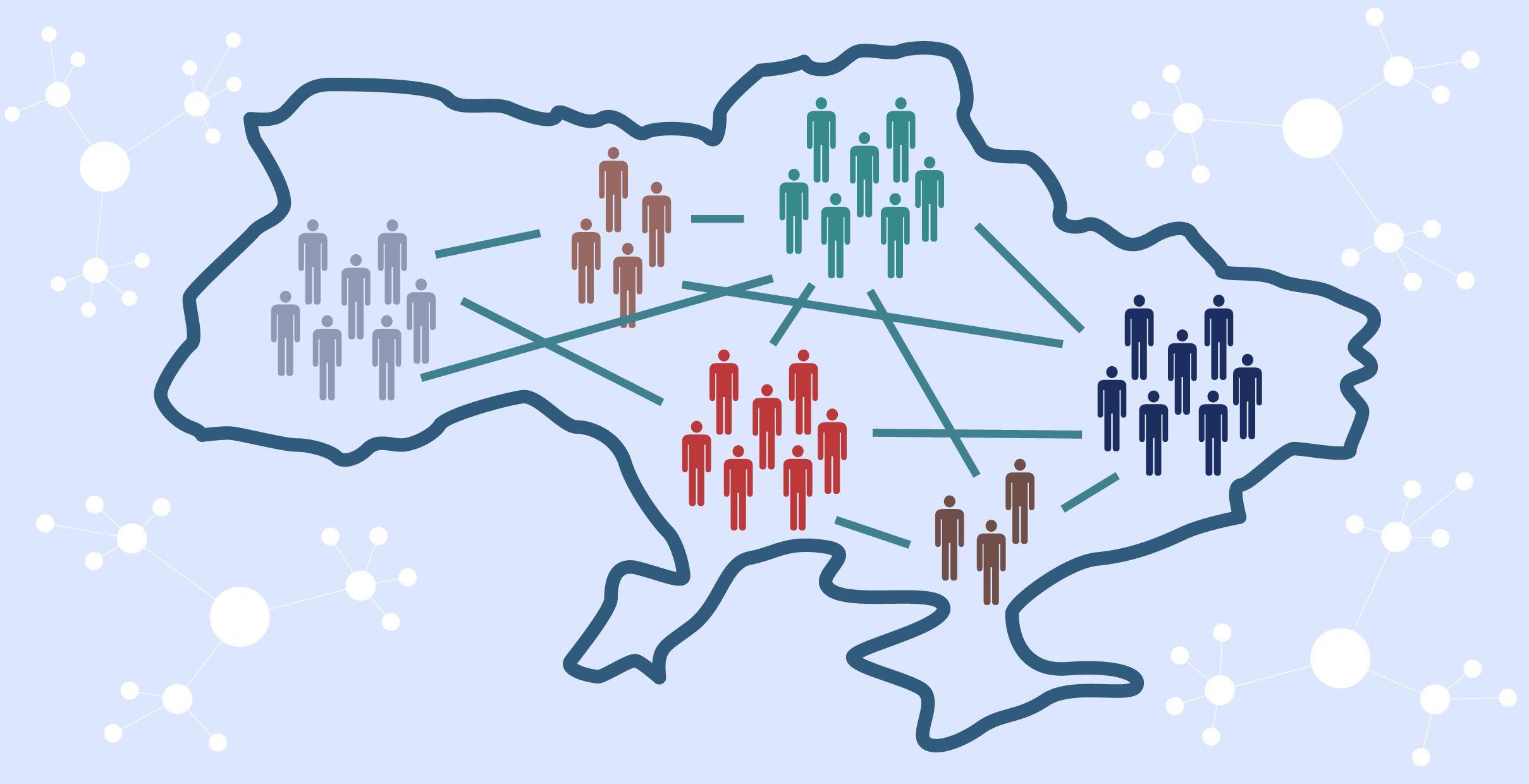 Чотири громади вже долучилися до «Угоди мерів»