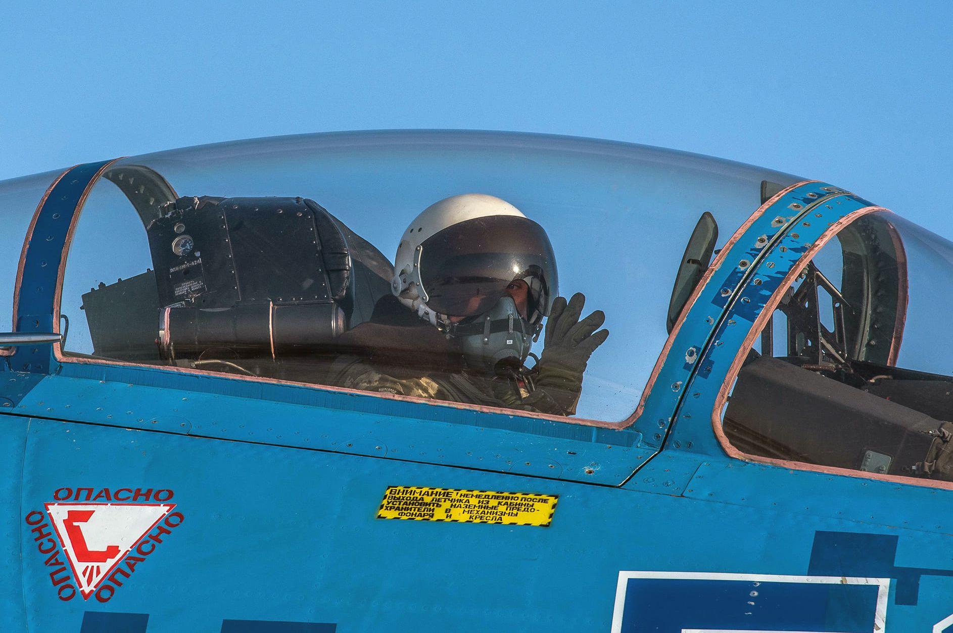 Полтавщина: Командирські польоти —  не лише для командирів