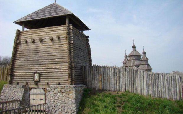 Запорожье: Власти вспомнили об охране памятников и перекинули ее на громады