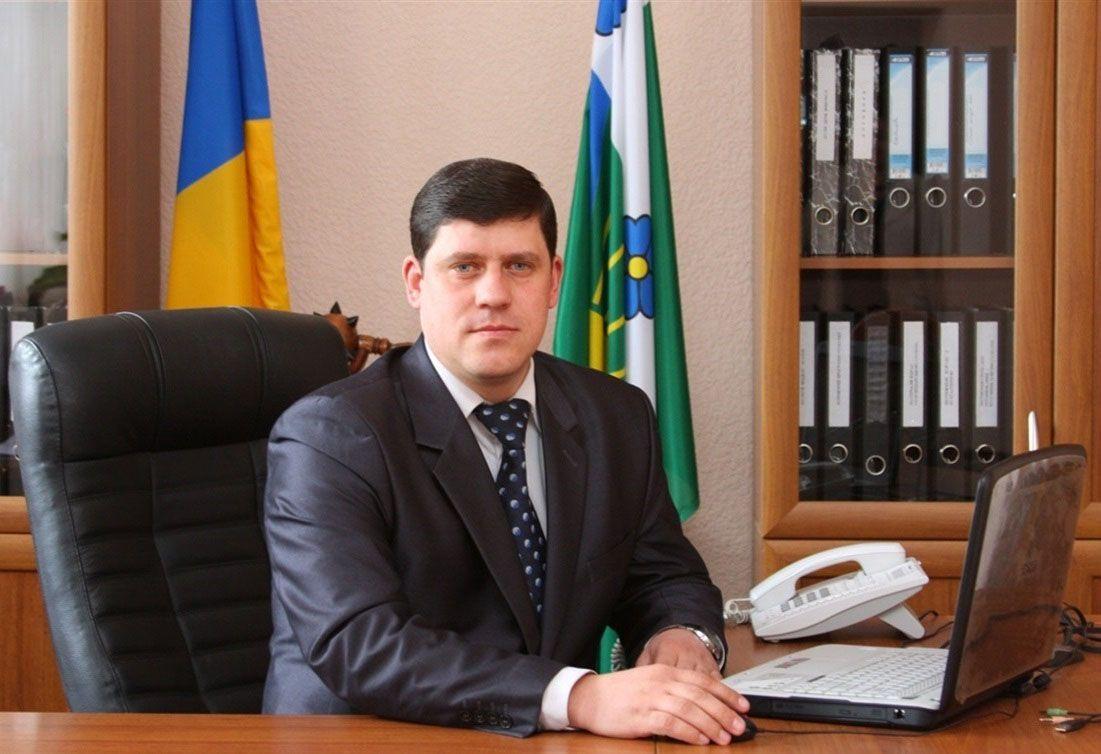 Ривненщина: Назначили председателя новосозданной Варашской РГА