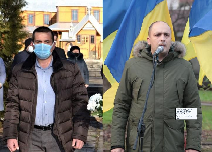 Ивано-Франковщина: Шесть районных советов проведут совместную выездную сессию