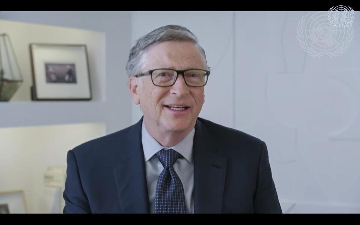 Віртуальний «Мюнхен» реабілітував Білла Гейтса