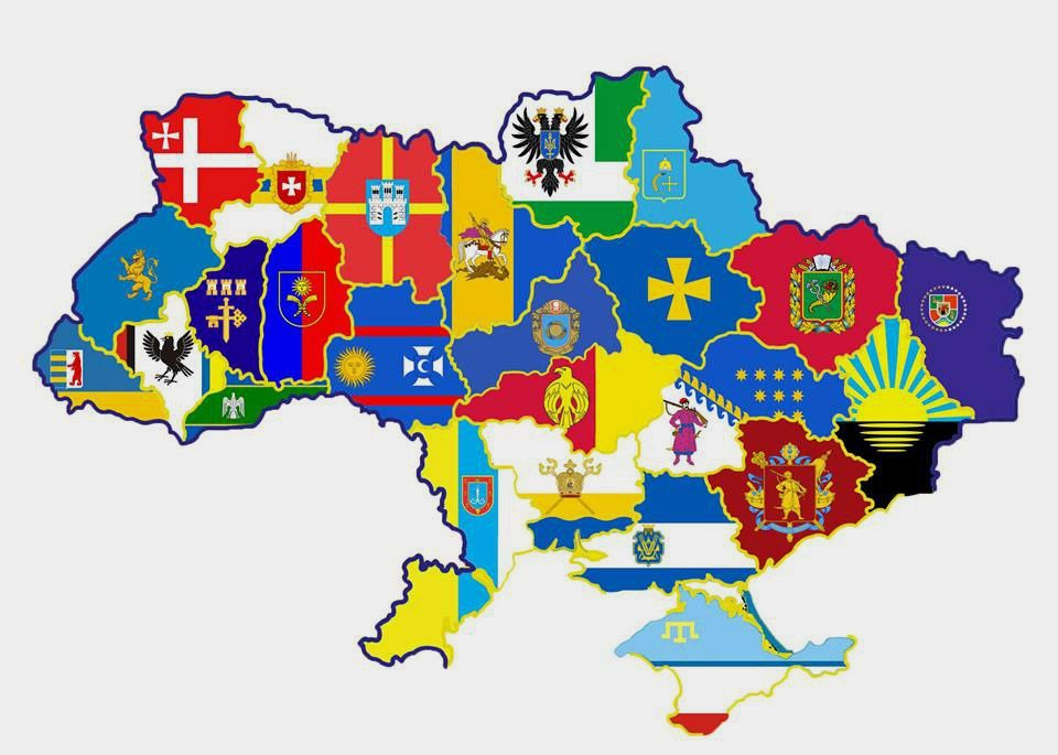 Коротко: Харьковщина, Одесса, Луганщина
