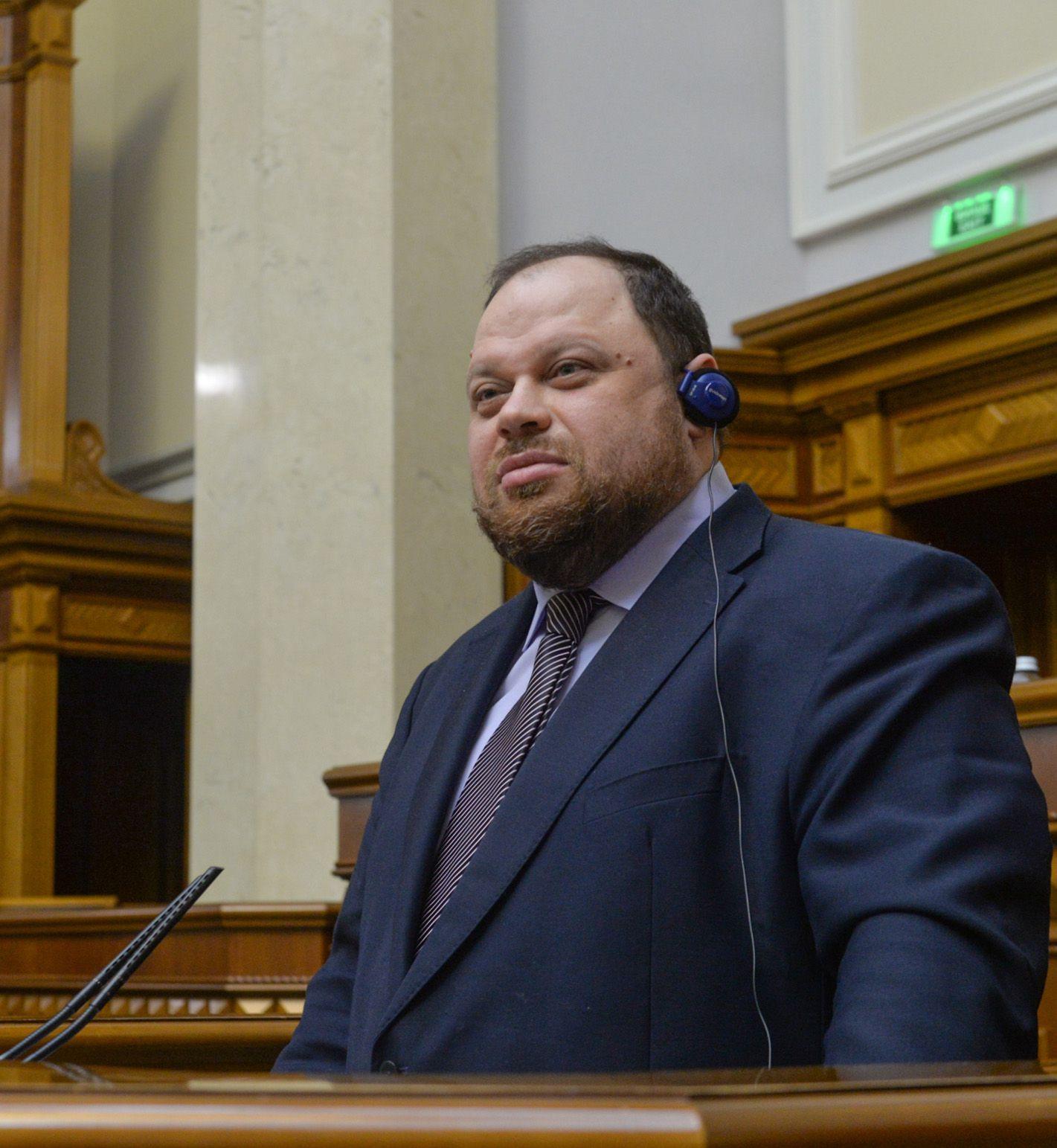 Ухвалено закон про відновлення конкурсів на зайняття посад державної служби
