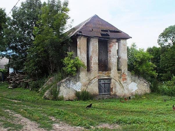 Хмельнитчина: Старые фасады станут новыми жемчужинами