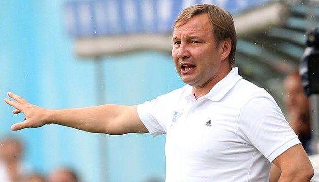 Футбол: Калитвинцев возглавил «Олимпик»