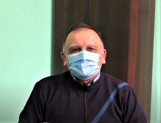 Прикарпатье: Районная медицина работает на грани
