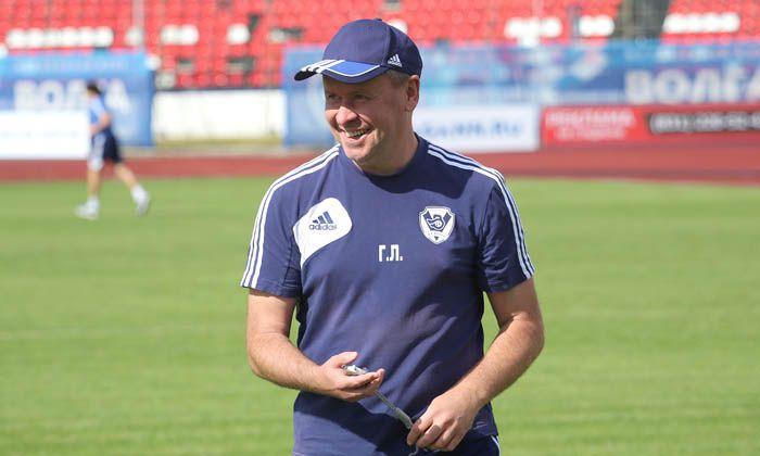 Футбол: Литовченко теперь будет помогать Калитвинцеву