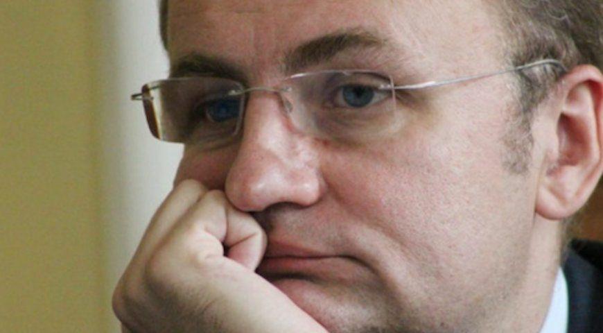 Львов: Обвинили в конфликте интересов