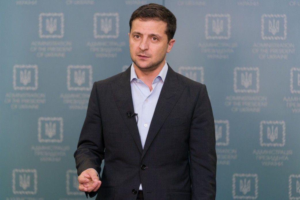 Ukraine hits back