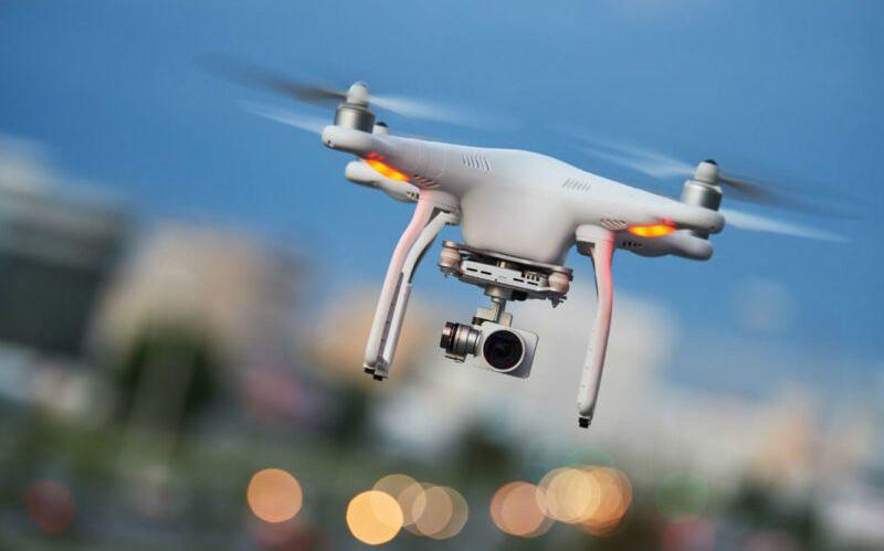 Закарпатье: Сборка аграрных дронов
