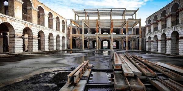Київ: Для відновлення пам'яток місто потребує повноважень