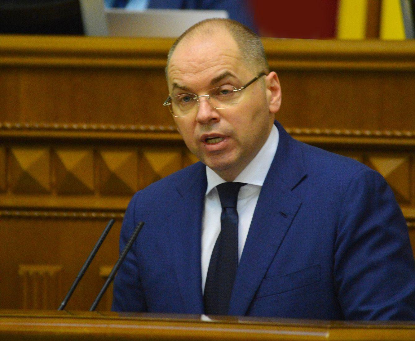 Уряд обіцяє  виконати наказ  про всеохоплюючу імунізацію до кінця року