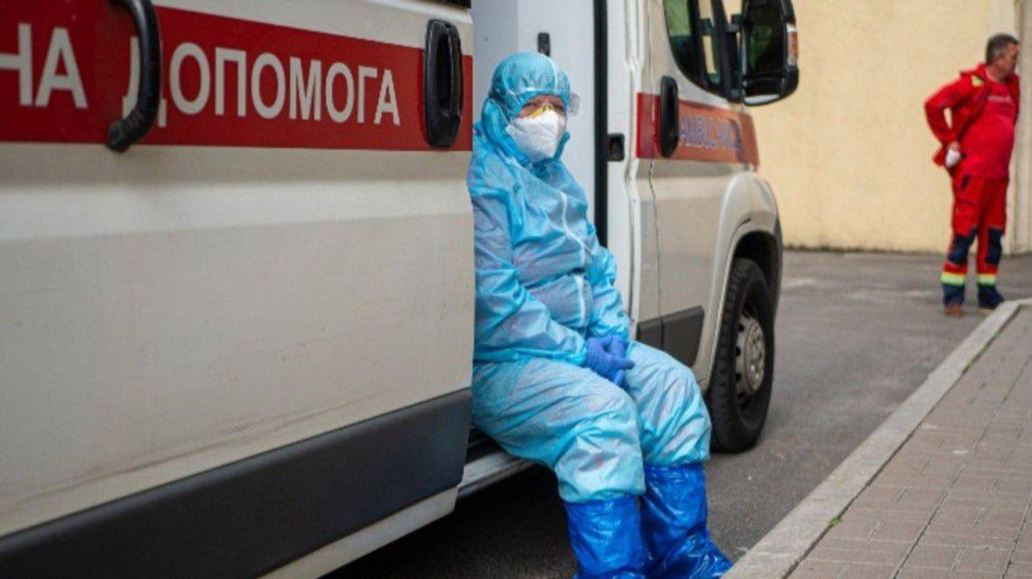 Смертність від коронавірусу знизиться