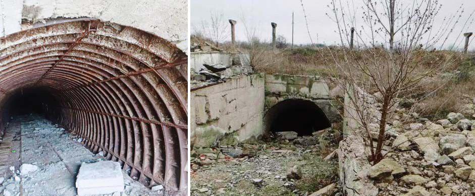 Запорожье: Демонтаж шахт грозит экологической катастрофой