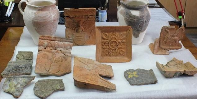 В заповеднике «Каменец» появятся новые артефакты