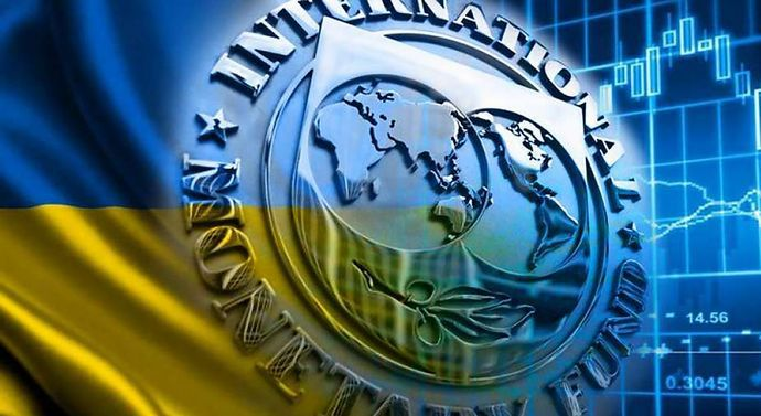 До лета парламент должен принять законы  для продолжения сотрудничества с МВФ