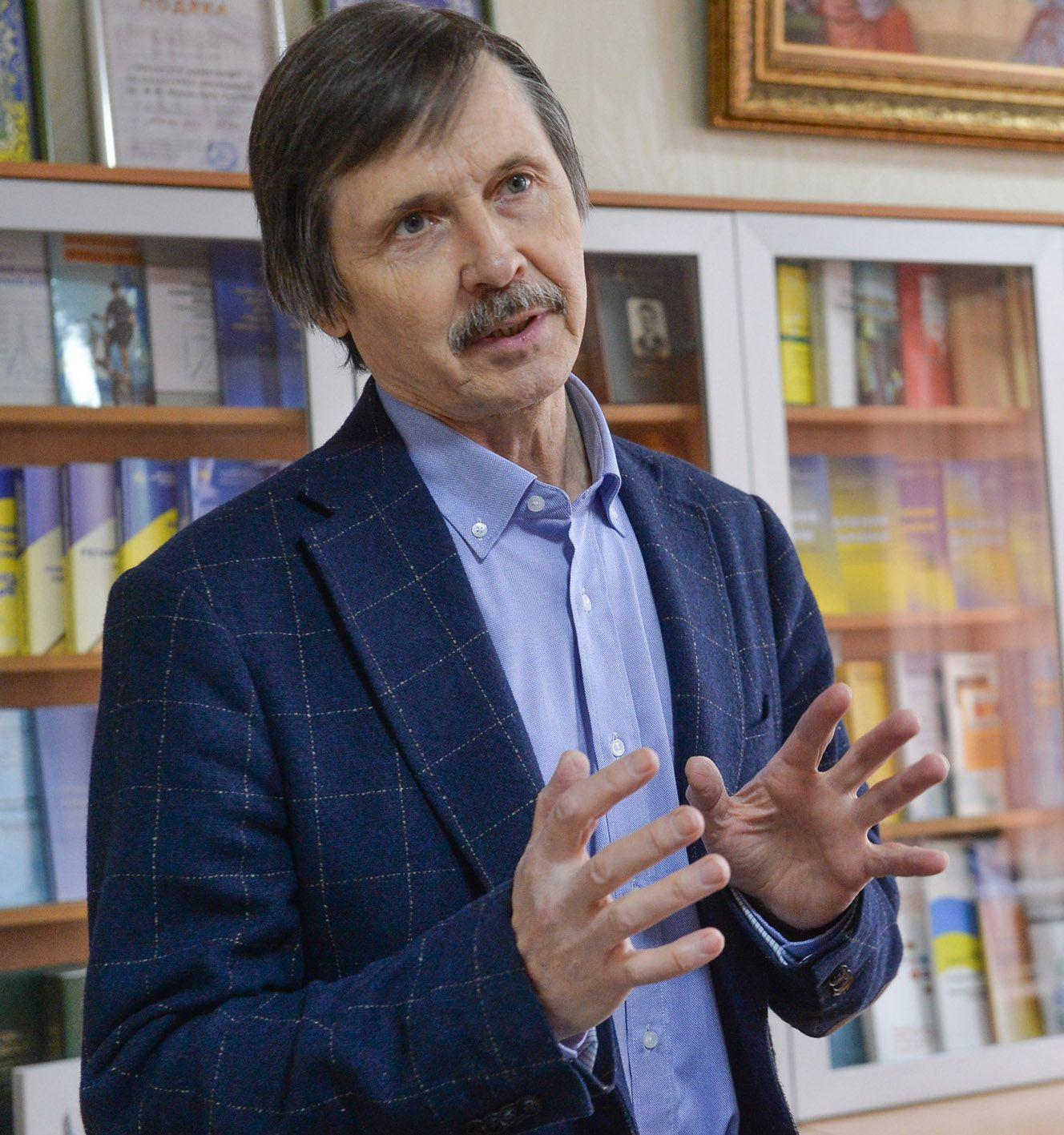 Україномовний Донбас та «Воронеж наш!», або Як демографічні дослідження допомагають тримати в тонусі державний імунітет