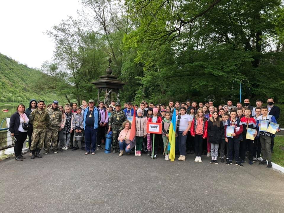 На Прикарпатті відбувся традиційний турнір пам'яті Героя Небесної Сотні Сергія Дідича